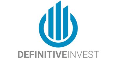 Definitive Invest logo