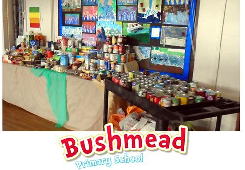 Bushmead Primary