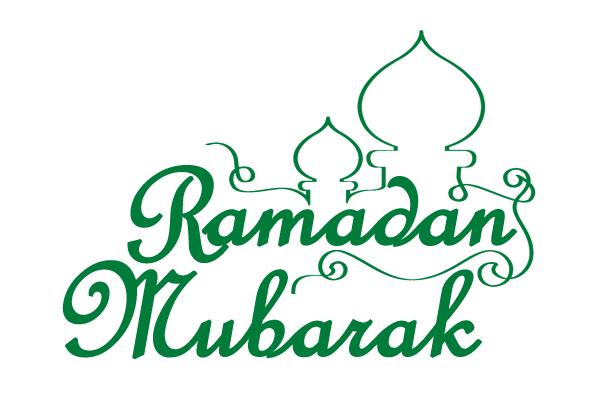 Ramadan Mubarak Luton Foodbank