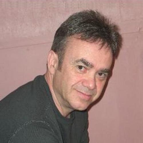 Revd. David Kesterton