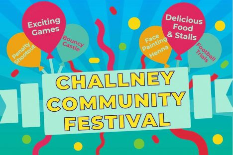 Challney Community Festival (27 Jul) @ Call End Centre